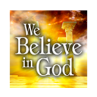 Cover We Believe in God