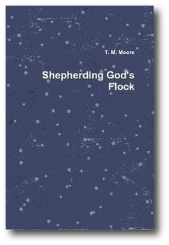 Moore, Shepherding