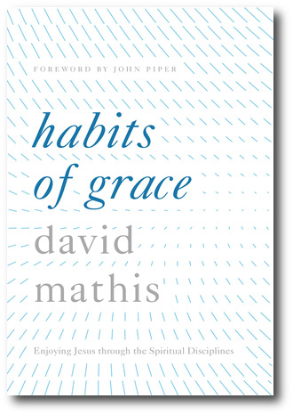 Cover, Habits of Grace