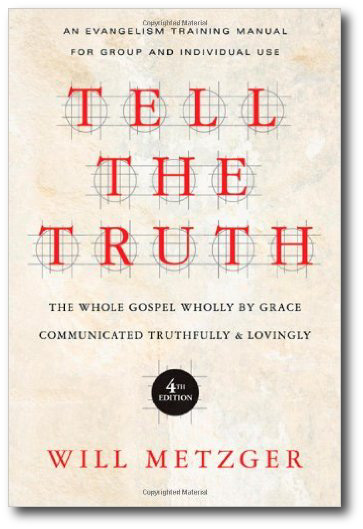 Cover, Tell the Truth