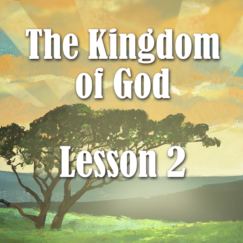 BYT Lesson 1 What is Theology?